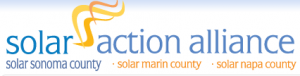 Solar Action Alliance Logo